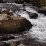 Oconaluftee River
