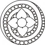 Heart of the Flower Mandala